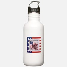 ABH Fort McHenry Water Bottle