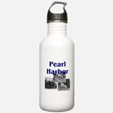 ABH Pearl Harbor Sports Water Bottle