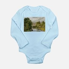 Warwick Castle Baby Outfits