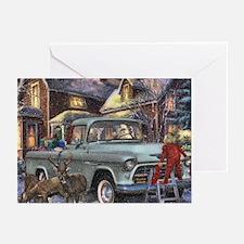 Rat Rod Studios Christmas Cards 2 (Pk of 10)