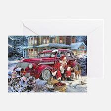 Rat Rod Studios Christmas Cards 1 (Pk of 10)