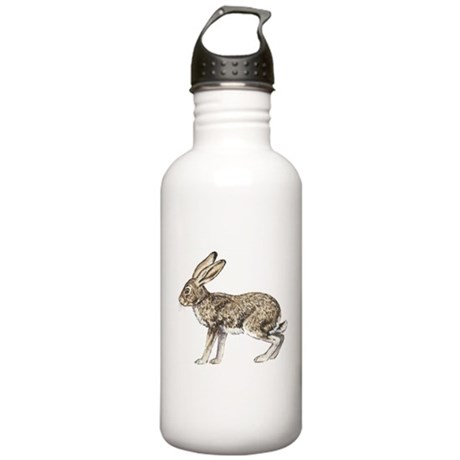 Jack Rabbit Stainless Water Bottle 1.0L
