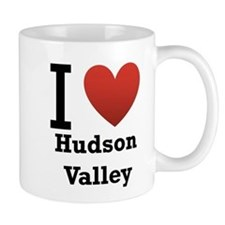 I Love Hudson Valley Mug