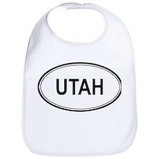 Utah Euro Bib