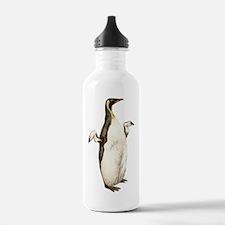 Penquin Water Bottle