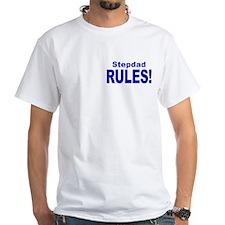 Stepdad Rules! Shirt