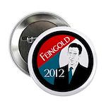 Feingold 2012 Campaign Button