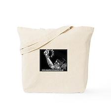 Ian music Tote Bag