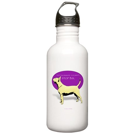 New Products! Stainless Water Bottle 1.0L