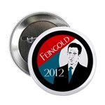 Feingold 2012 Campaign Button