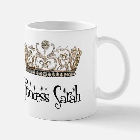 Princess Sarah Mug