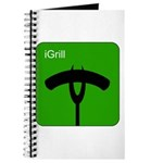 iGrill Green Journal