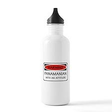 Attitude Panamanian Water Bottle