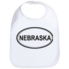 Nebraska Euro Bib
