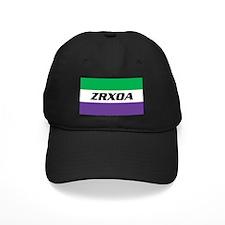 ZRXOA Logo Baseball Hat
