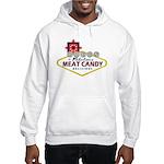 Vegas Bacon Hooded Sweatshirt
