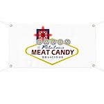 Vegas Bacon Banner
