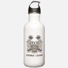 Vintage Sierra Leone Water Bottle