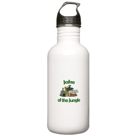 Jake of the Jungle Stainless Water Bottle 1.0L