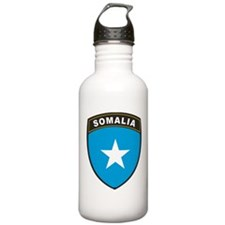 Somalia Water Bottle