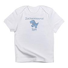 Zacharyosaurus Rex Infant T-Shirt