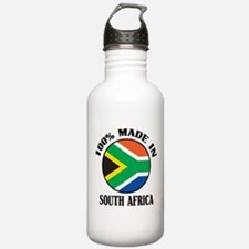 Made In South Africa Water Bottle