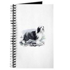 Unique Bearded collies Journal