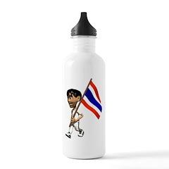 3D thailand Water Bottle
