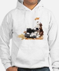 Unique Canine Jumper Hoody