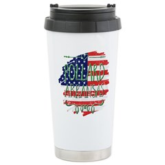Bear Thermos Bottle (12 oz)