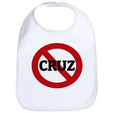 Anti-Cruz Bib