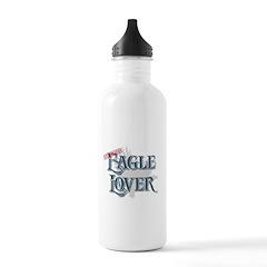 Eagle Lover Water Bottle