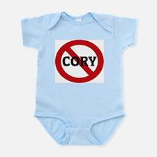 Anti-Cory Infant Creeper