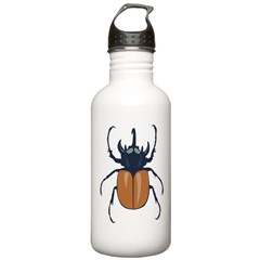 Beetle Water Bottle