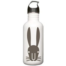 Rabbit Face Water Bottle