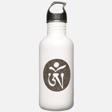 Tibetan Om Water Bottle