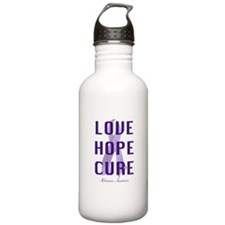 Alzheimer's (lhc) Water Bottle