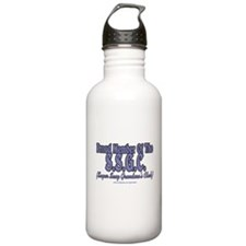 SSGC Water Bottle