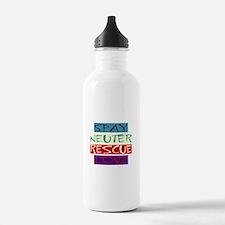 SNRL Water Bottle