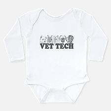 Vet Tech Onesie Romper Suit