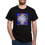 OUR PLANET Black T-Shirt