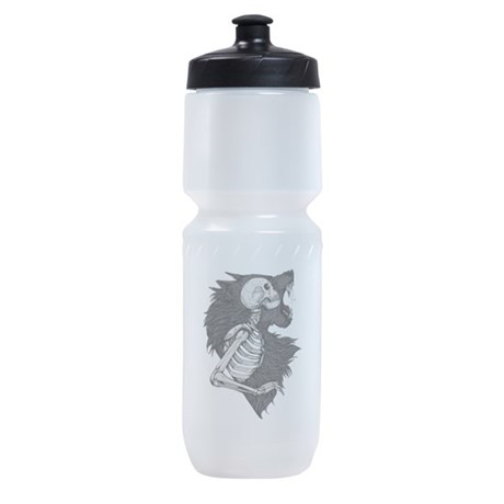 Christmas Cats Stainless Water Bottle 1.0L