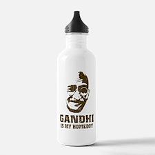 Gandhi Homeboy Water Bottle