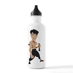 Kung Fu Water Bottle