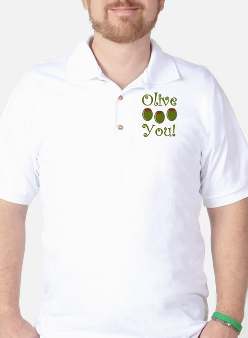Ollive You T-Shirt