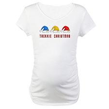 Trekkie Christmas Shirt