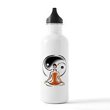 Yoga + Tao Sports Water Bottle