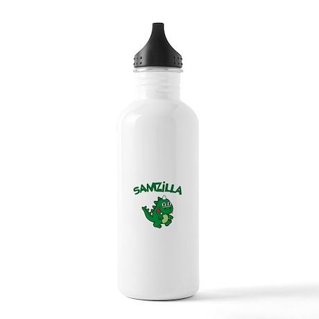 Samzilla Stainless Water Bottle 1.0L