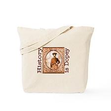 Jack Russell WILBER Tote Bag