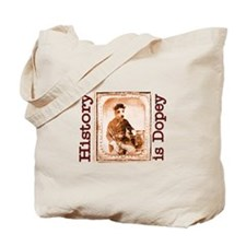 Jack Russell TWITCH Tote Bag